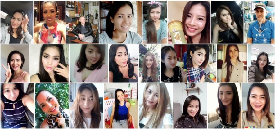 Dating and find love with thai girls on ThaiKisses.com